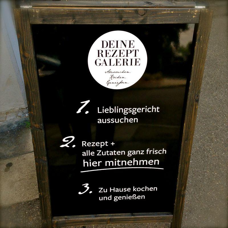 DEINE REZEPTGALERIE - DEINE REZEPTGALERIE - Stuttgart