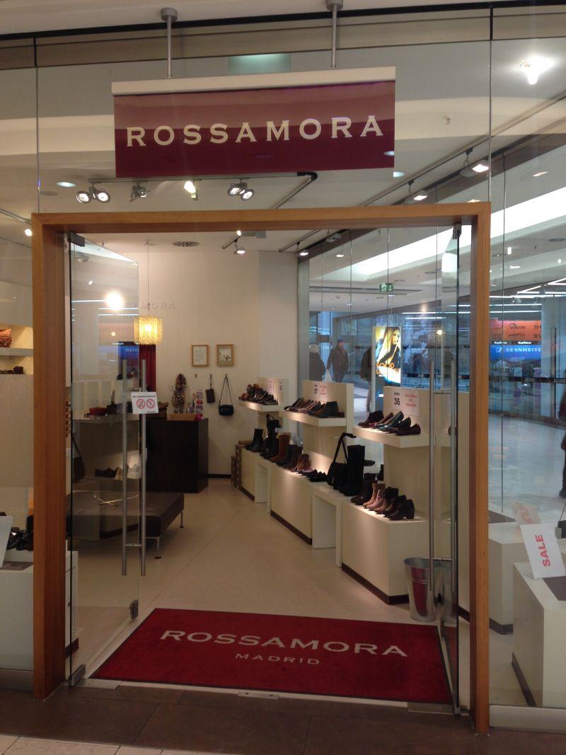Photo von ROSSAMORA in Stuttgart