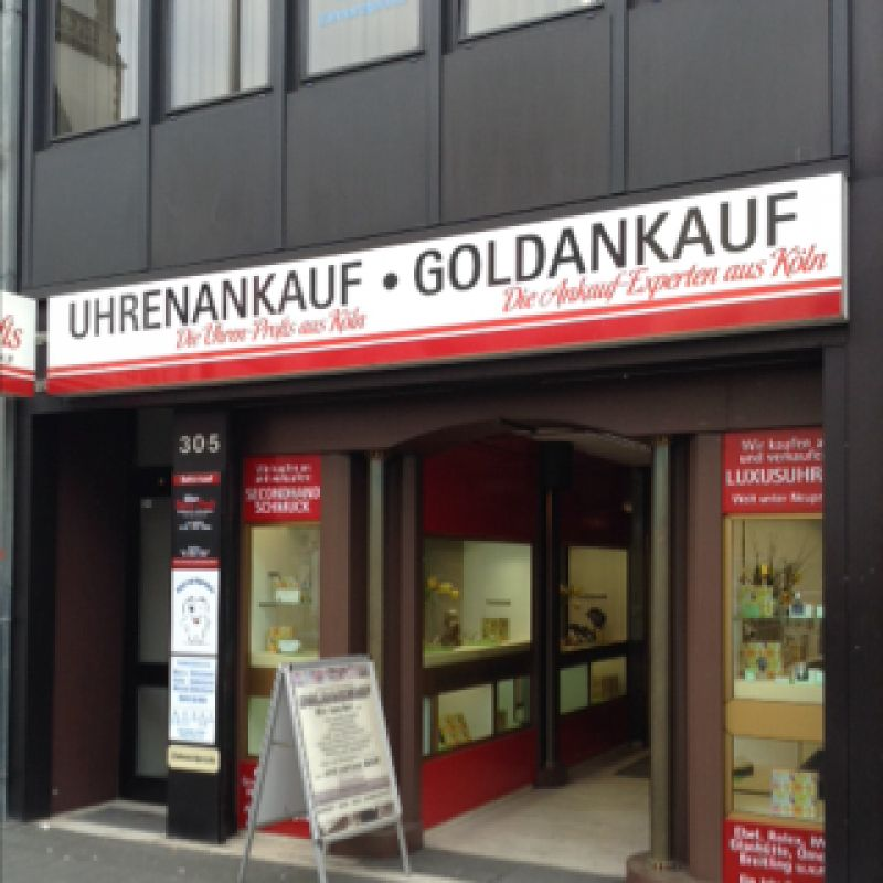 Photo von Cash Juweliere GmbH in Köln