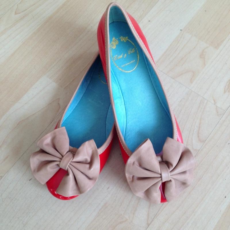 Schuhe von Edith & Ella - akzente. Kinder- und Damenmode - Stuttgart
