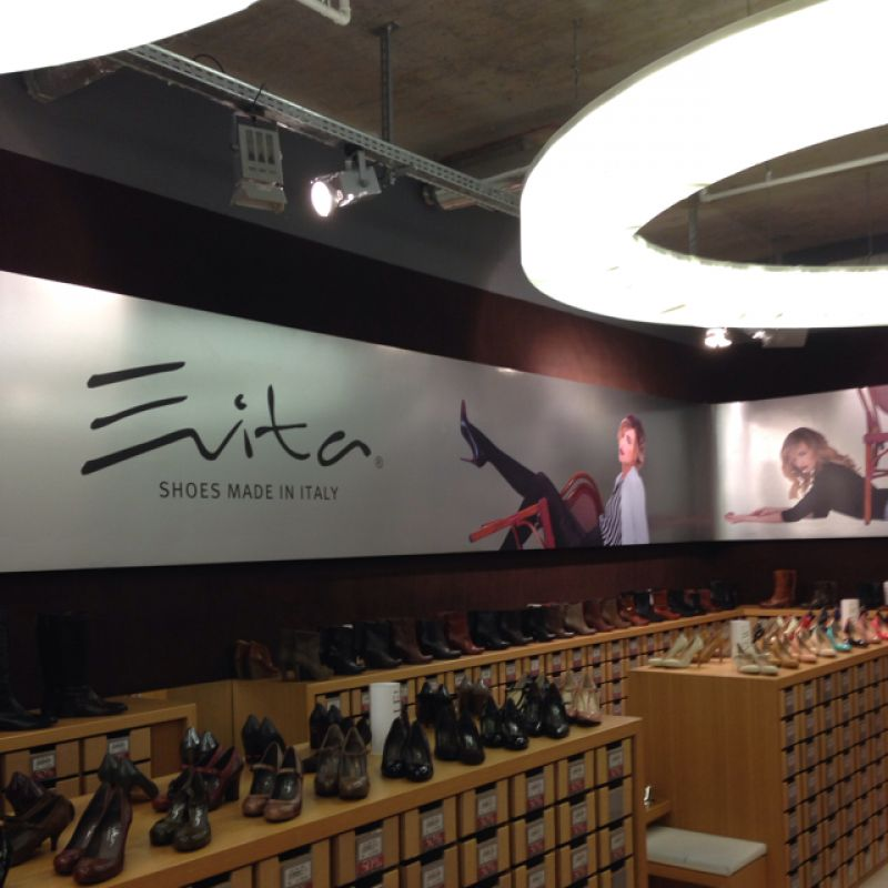 Photo von Evita Shoes in Stuttgart