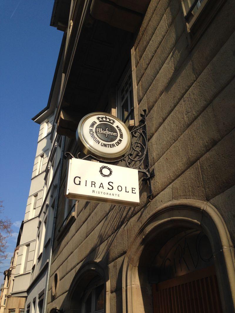 Photo von Ristorante Girasole in Stuttgart
