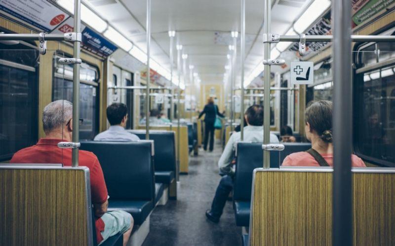 - (c) Gensu - L1007845  Subway / www.flikr.com