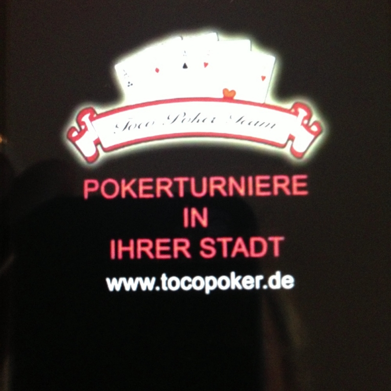 Pokerturniere jeden Dienstag + Donnerstag ab 20 Uhr - L6 Café-Bar-Lounge - Karlsruhe