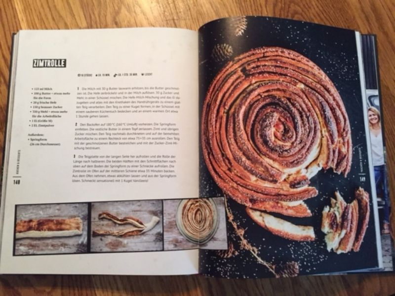 FOODBOOM / Das neue Kochen / ZS Verlag