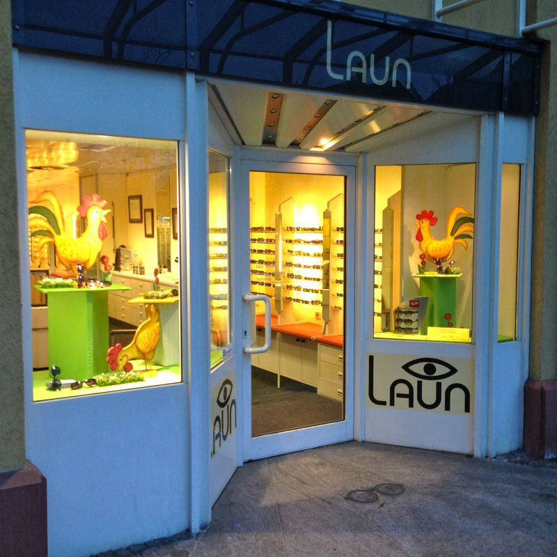 Photo von Laun Optik in Stuttgart