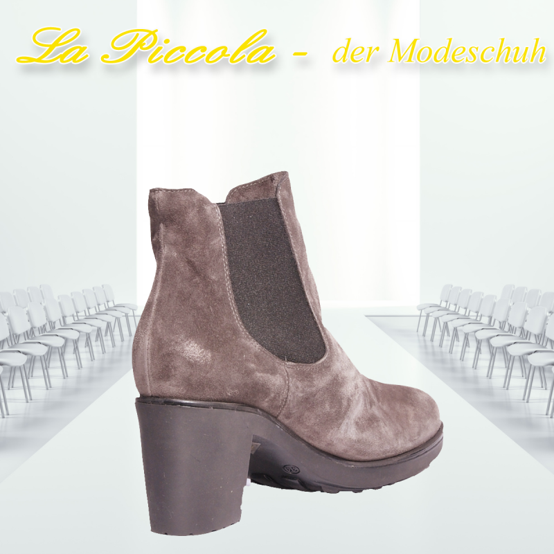 T-PROGETTO CROSTA GRIGI R167/C - La Piccola der Modeschuh - Pulheim- Bild 5