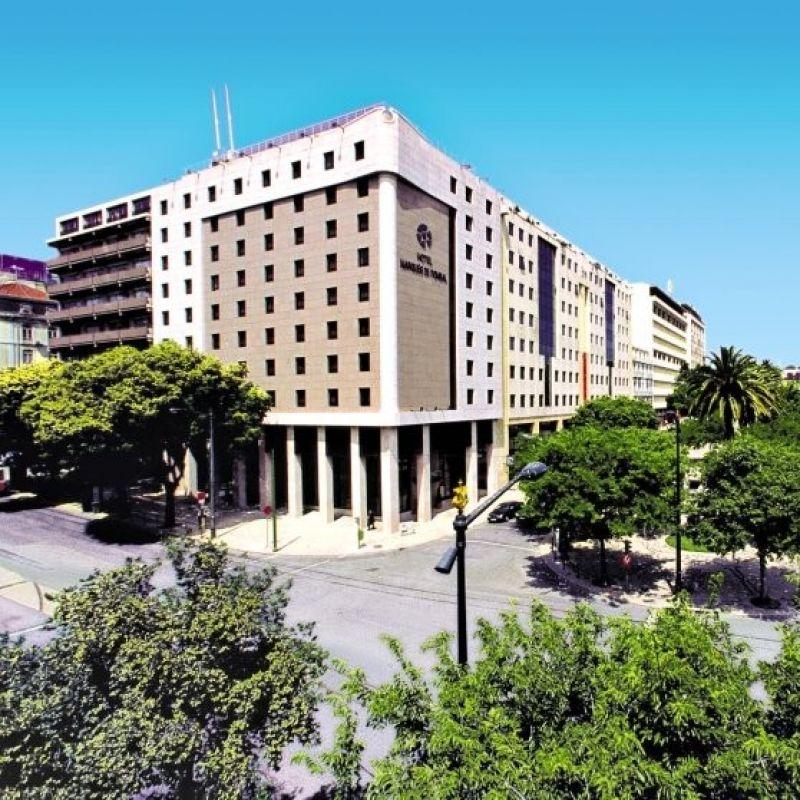 Portugal - Lissabon & Umgebung - Hotel Marques De Pombal - 4 Sterne - 3 Tage - Lage: Das Hotel befindet sich im besten Viertel der Lissaboner Innenstadt, ganz in der Nähe des Praça Marquês de Pombal und nur wenige Schritte .  [http://comfort38.traffics-ibe.com/tibet.php?epc=2&ntc=1&stc=0&stp=4&tdc=3&typ=H&lng=de&tps=T5&hmask=2&opi=FTI&gid=17029&htc=LIS382&partuid=sk&ixp=hotel_2&bsd=1419980400&vnd=1408658400&refresh=session&switched=1408605961&cfg=0530012570000000&thm=http://comfort.traffics-switch.de/kundentemplates/v5/tvg,Jetzt buchen]    - sonnenklar.tv Reisebüro-Saarbrücken - Saarbrücken