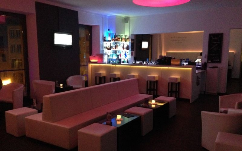 Photo von Mamo Lounge in Augsburg