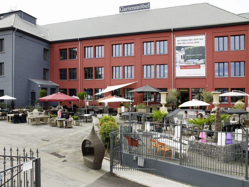 Foto von Jeromin-Einrichtungen in Homburg