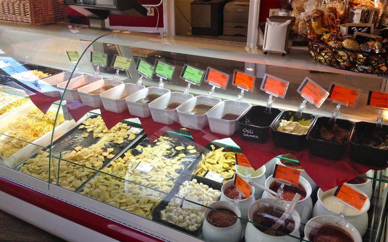 Foto 11 von Pasta Fresca & Co Feinkost in Kirchheim unter Teck