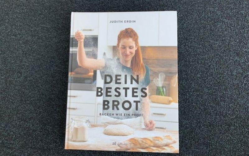 © Dein bestes Brot / Judith Erdin / at Verlag