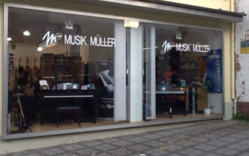 Photo von Musik Müller in Kusel
