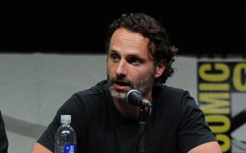 Andrew Lincoln kündigt vierte Staffel von