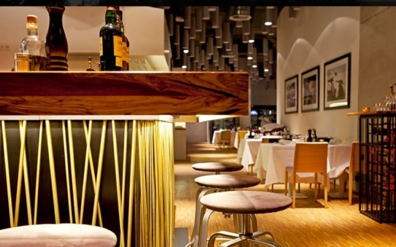 Foto 3 von Perbacco Bar Ristorante in Stuttgart