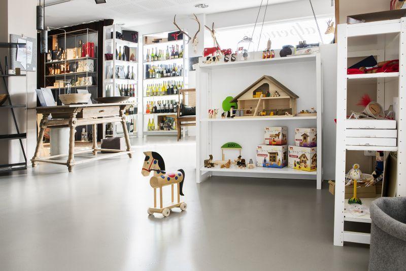 Foto 5 von alpenweit - Alpiner Lifestyle - Feinkost & Design in Stuttgart