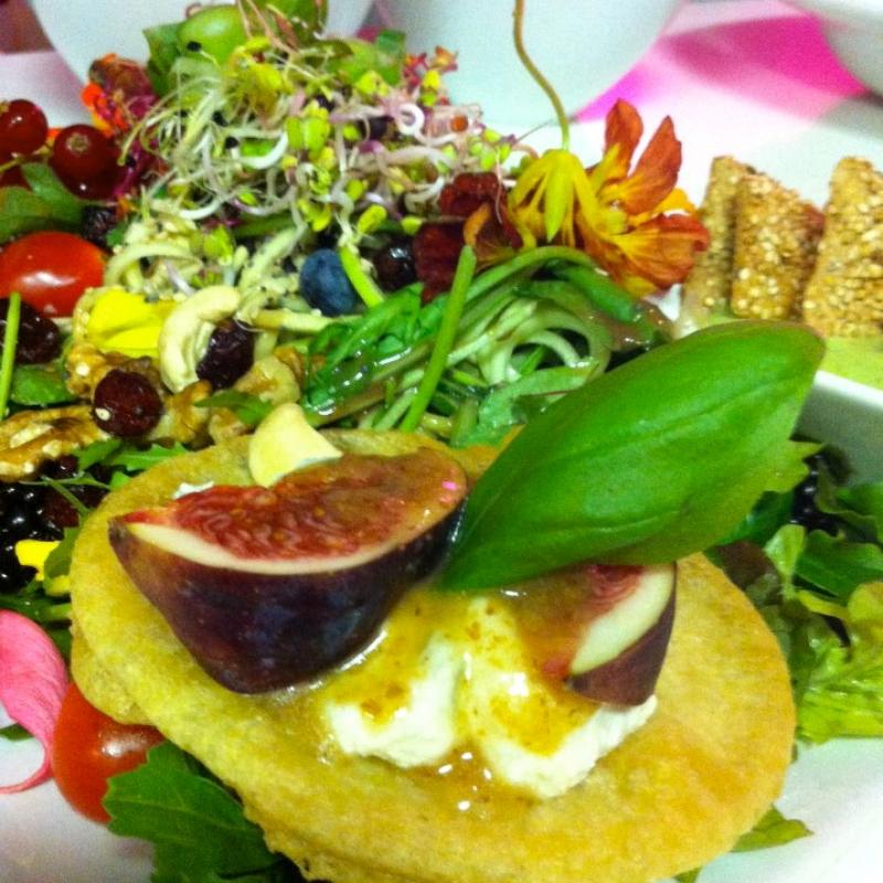 Vegan Restaurant - VELO Vegetarisches Restaurant - Heilbronn- Bild 1