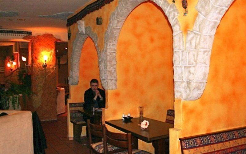 Photo von Piro Restaurant in Karlsruhe