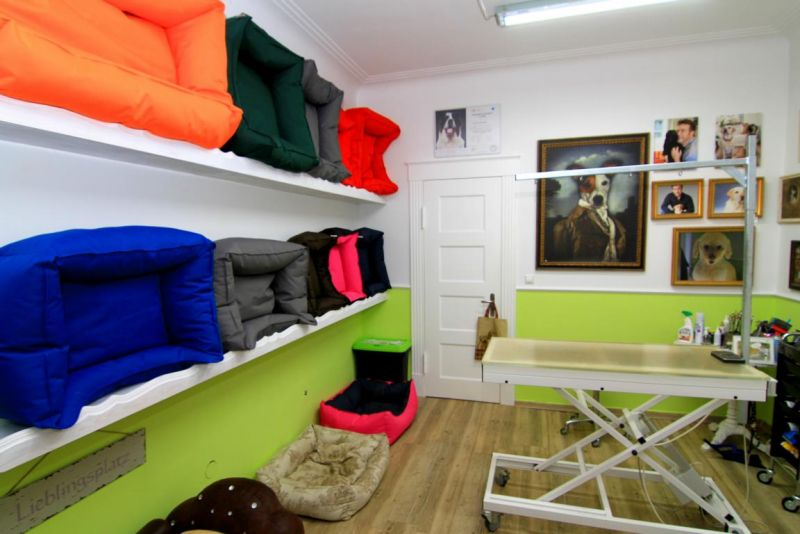 Foto 16 von DOG beauty-lounge in Stuttgart