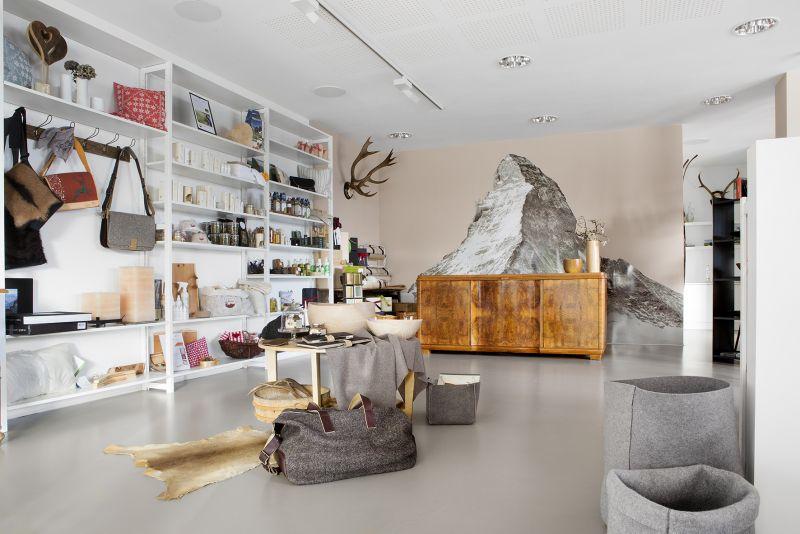 Foto 2 von alpenweit - Alpiner Lifestyle - Feinkost & Design in Stuttgart