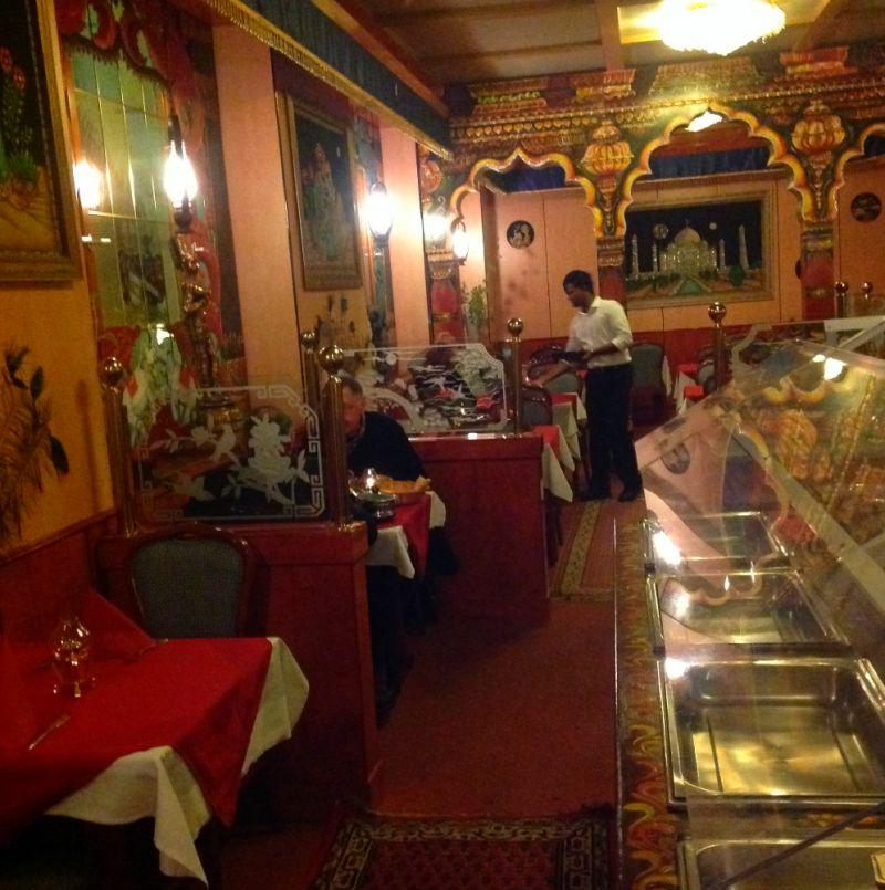 Eintrag #9131 - Restaurant Vinayaga - Stuttgart