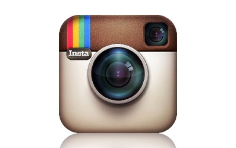 Instagram Logo - (c) flickr.com/Zenspa1/https://www.flickr.com/photos/93609956@N05/10040668044/