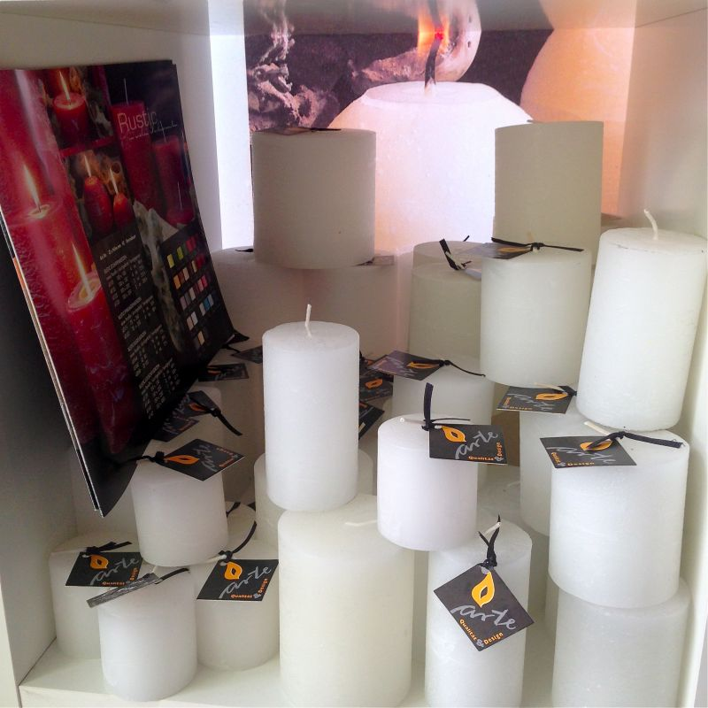 Kerzen ab 3,95€ - Praesent - Kirchheim unter Teck- Bild 3