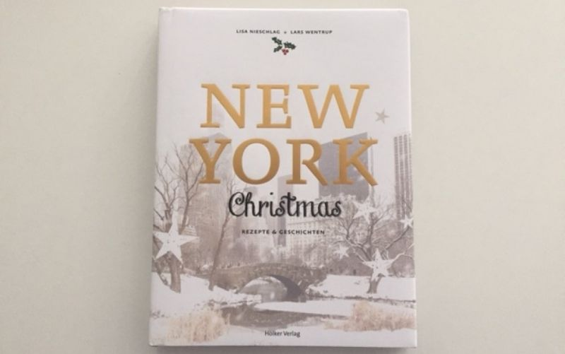 - (c) New York Christmas / Hölker Verlag / Christine Pittermann