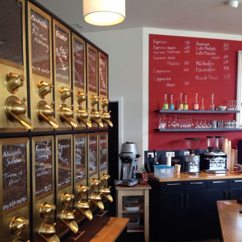 Photo von Kaffeemarkt in Ludwigsburg