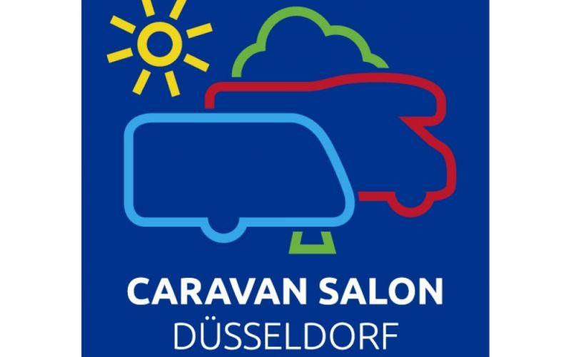 - (c) caravan Salon, Düsseldorf