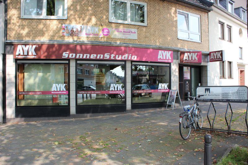Sonnenstudio Köln