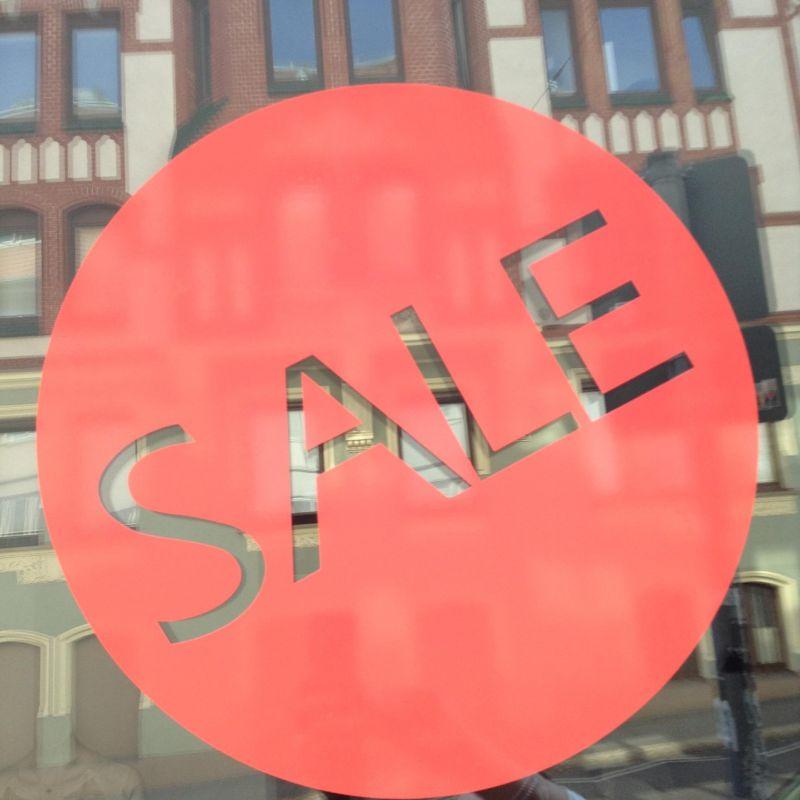 Jetzt Sommer Sale - TISSU - Stuttgart
