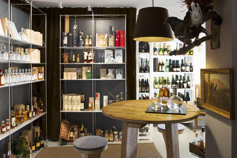 Foto 3 von alpenweit - Alpiner Lifestyle - Feinkost & Design in Stuttgart