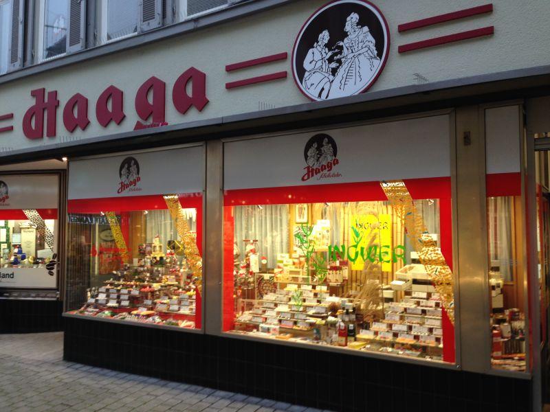 Photo von Haaga-Schokoladen  in Esslingen