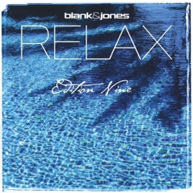 Blank&Jones;
