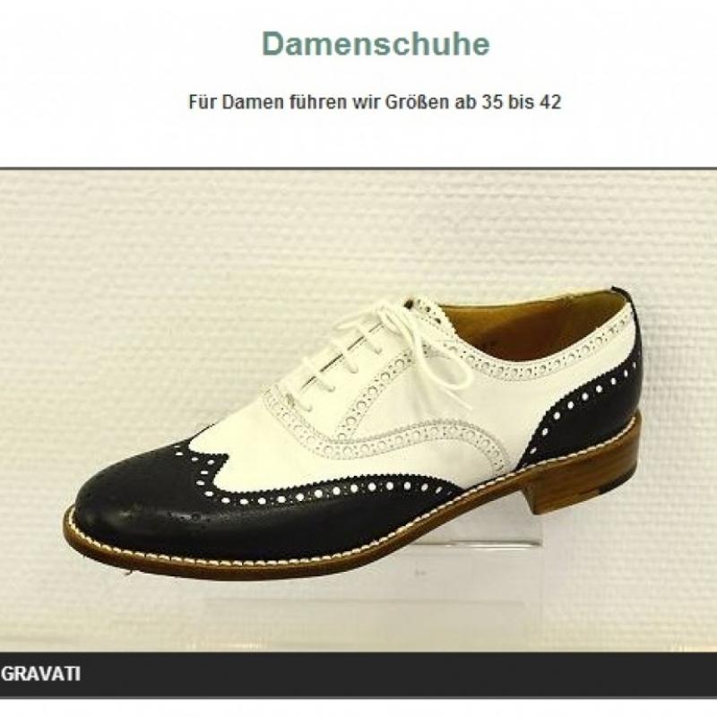 Schuhe Gravati - Furore - Mannheim