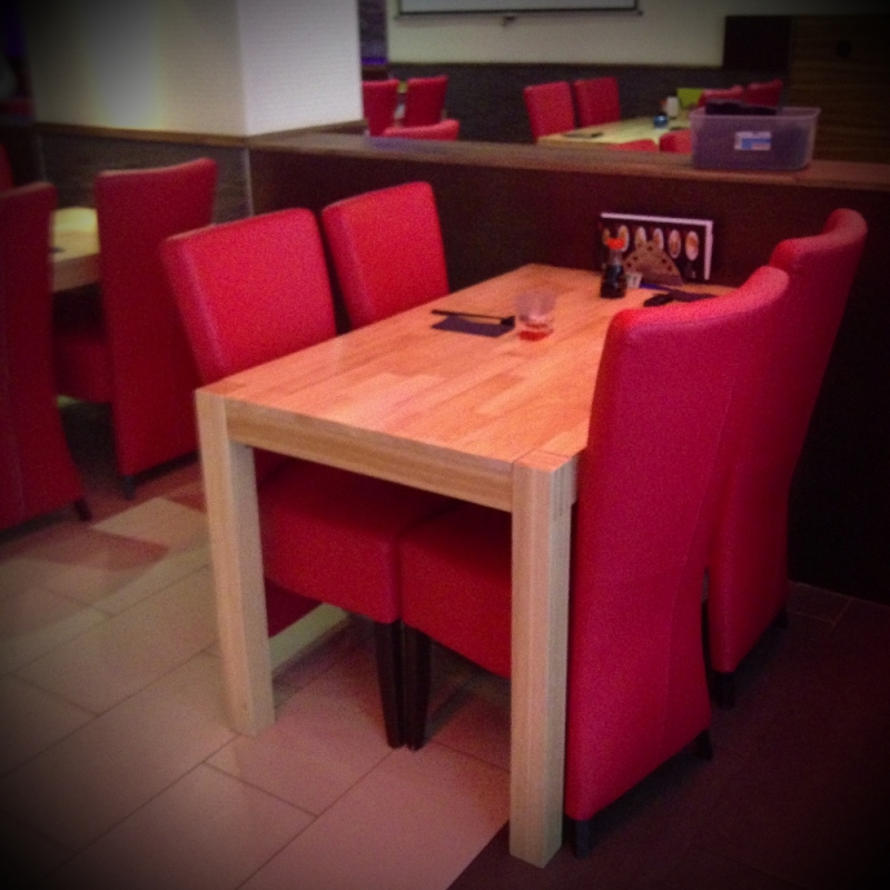 Sushi&Grill; NAGOYA Japanisches Restaurant  - Nagoya Japanisches Restaurant Sushi Grill - Köln