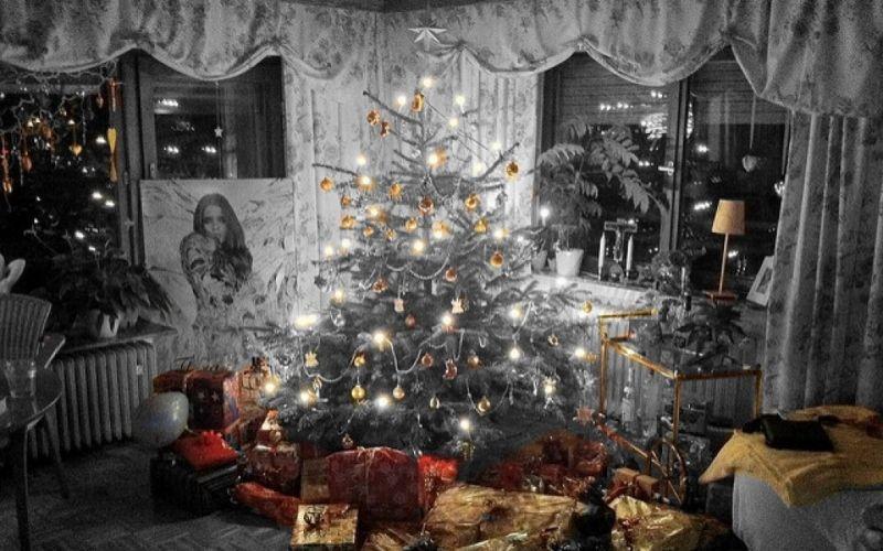 - (c) www.flickr.com / bimmeL / Weihnachten