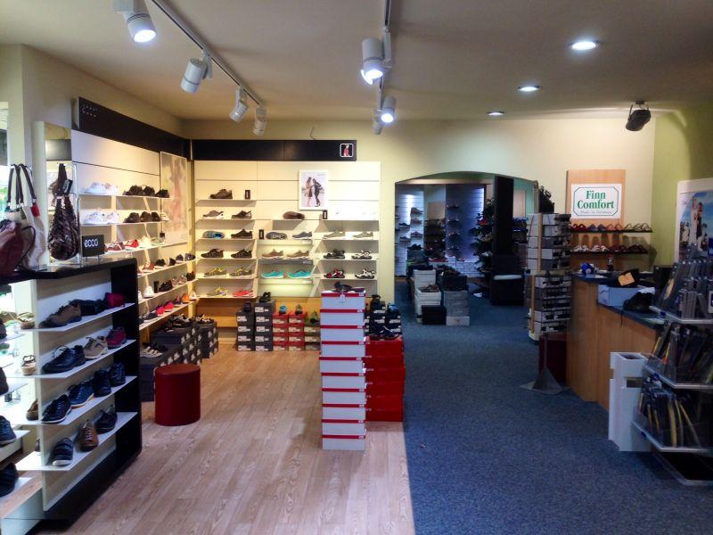 Foto 4 von Barner Schuhe Filiale Wendlingen in Wendlingen am Neckar