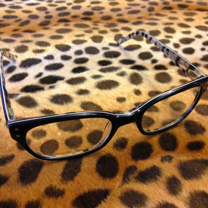 Brille von Clémence  & Margaux Karlsruhe Handmade in Frankreich  - Augenart Brillen - Kunst & mehr - Ettlingen
