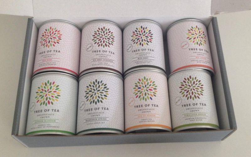 Tree of Tea Probierbox - (c) stadtmagazin.com / Anna Brinkmann