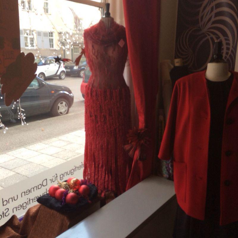 Edelspitze mit Perlen - Jaél Couture - München