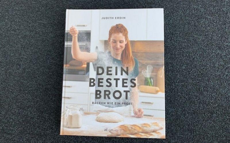 - (c) Dein bestes Brot / Judith Erdin / at Verlag