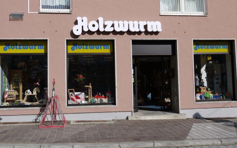 Foto 13 von Holzwurm  Spielwaren und Geschenke in Augsburg