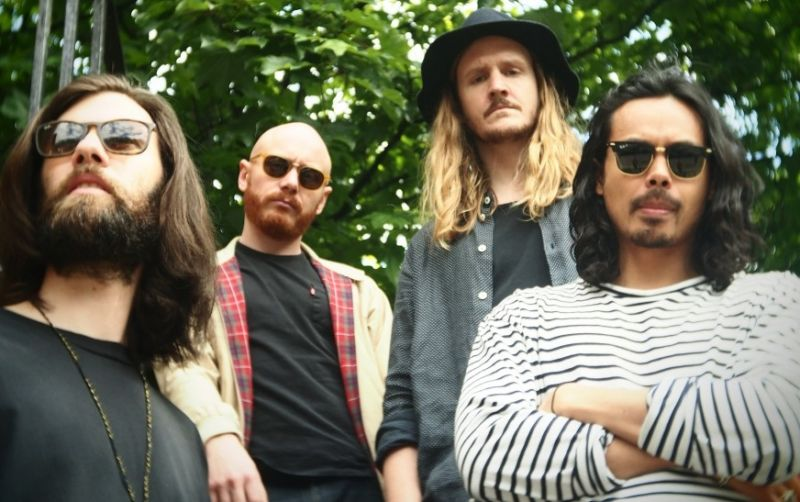The Temper Trap - (c) prime-entertainment