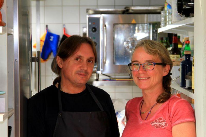 Foto 9 von Calmafé in Stuttgart