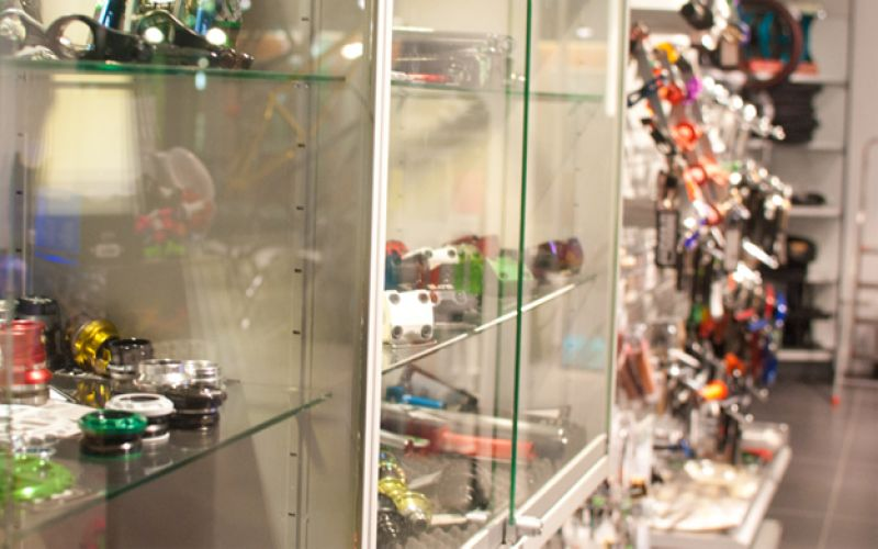 Foto 6 von kunstform?! BMX Shop in Stuttgart