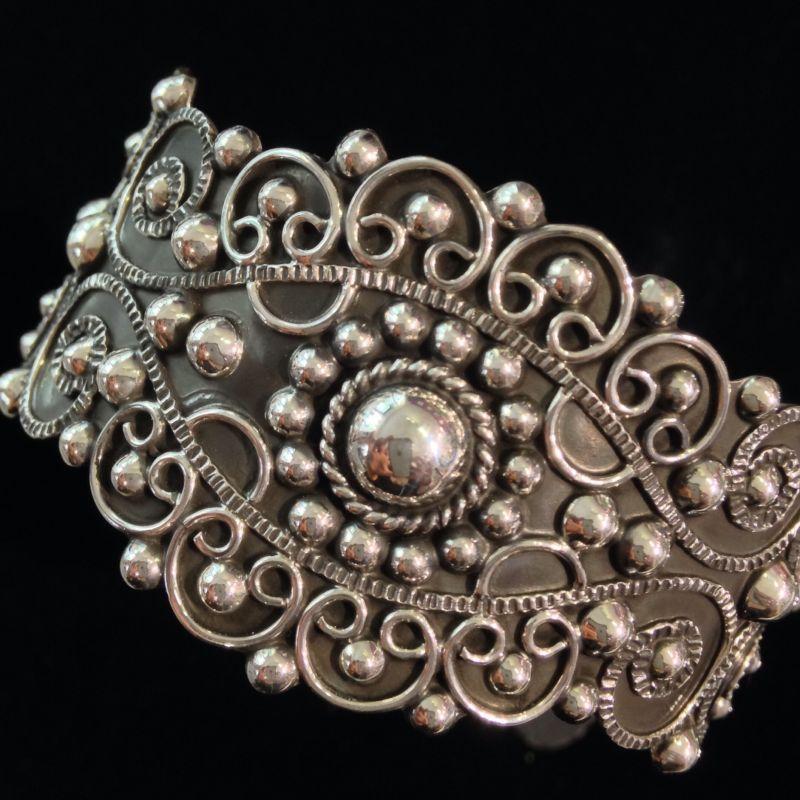 Silberschmuck aus Mexiko  - LUNA VIVA - Schorndorf