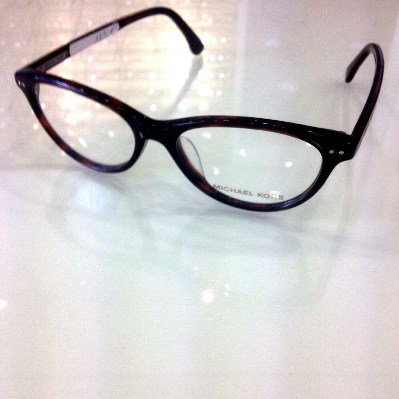 Damenbrille Michael Kors - Optik Fichtenmayer - Homburg