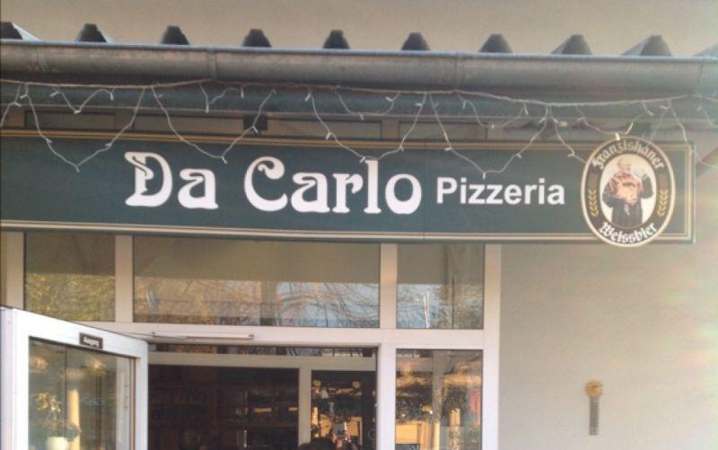 Photo von Pizzeria Da Carlo in Dachau